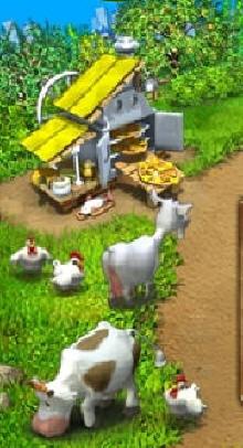 开心农场小游戏10免费